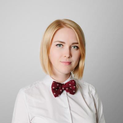 Полина Капитанова
