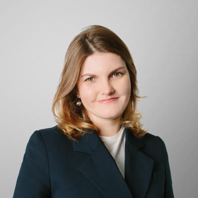 Полина Колосова