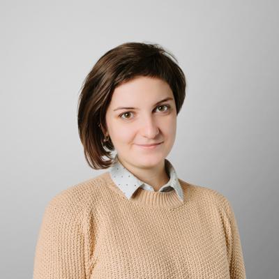 Эмилия Багирова