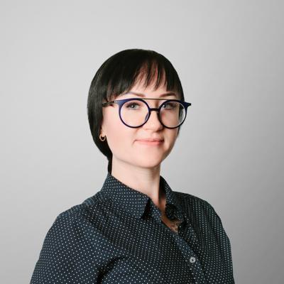 Александра Кустылкина