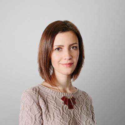 Евгения Ярославцева